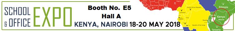 KENYA NAIROBI 2018 (MAY)